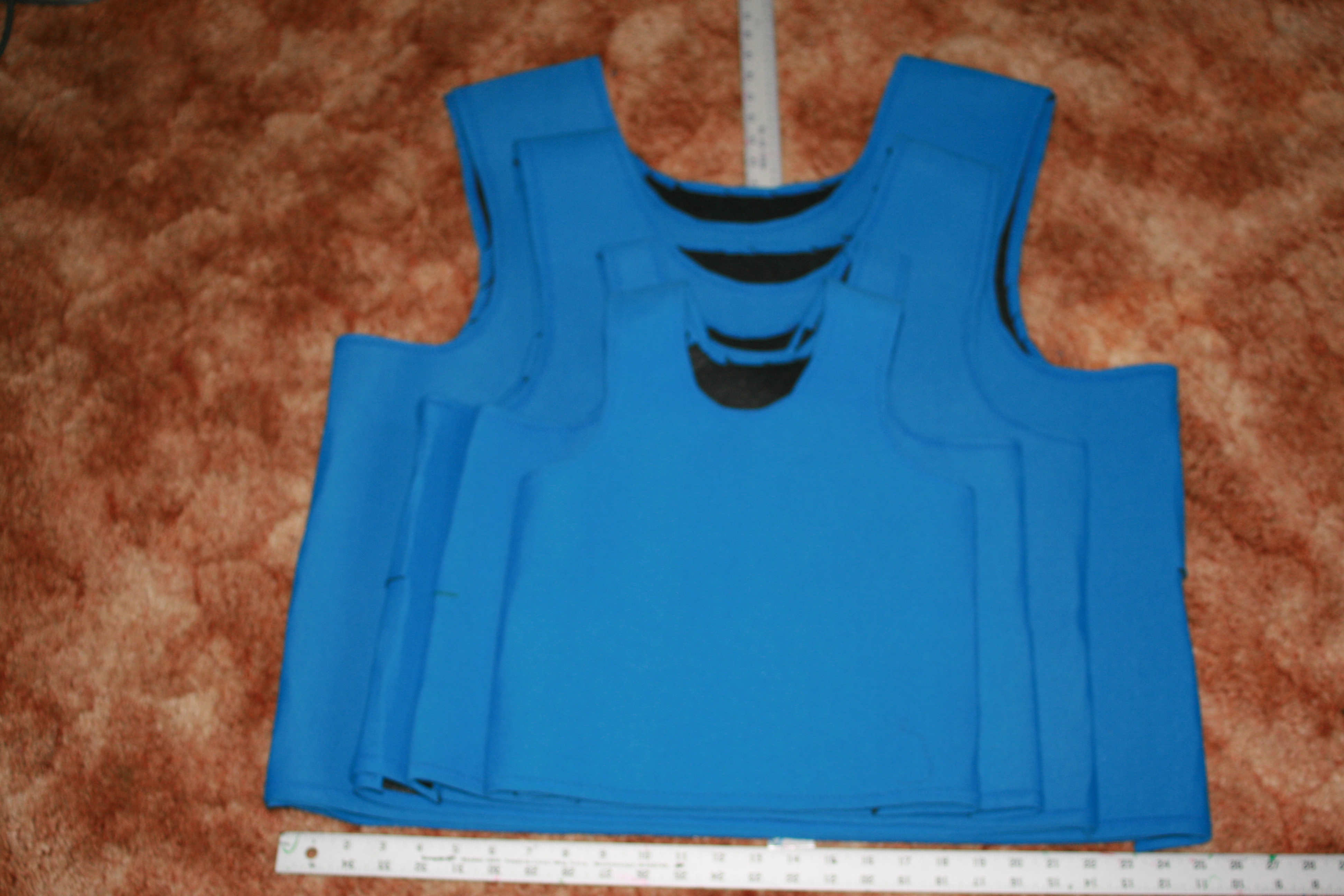 Purchase Weighted Vests v